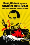Verso 978-184467-381-0 Hugo Chavez presents Simon Bolivar