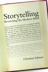 Storytelling Cover Image